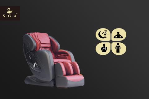 SGA按摩椅